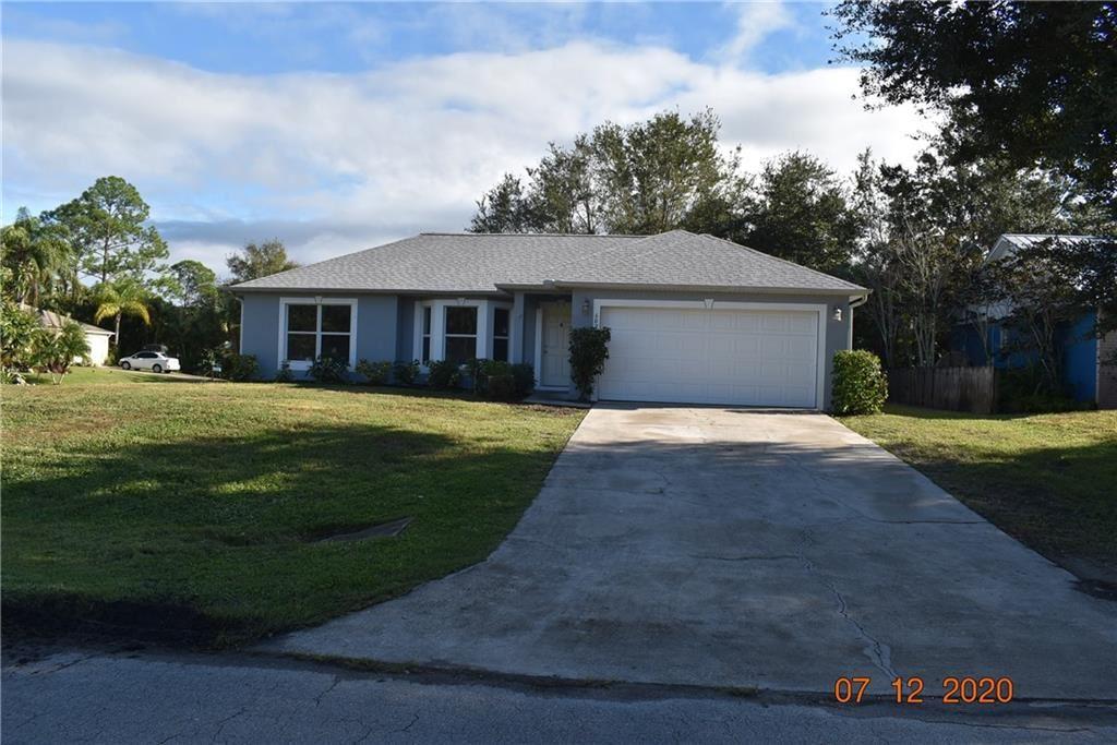 602 Atlantus Terrace, Sebastian, FL 32958 - #: 235847