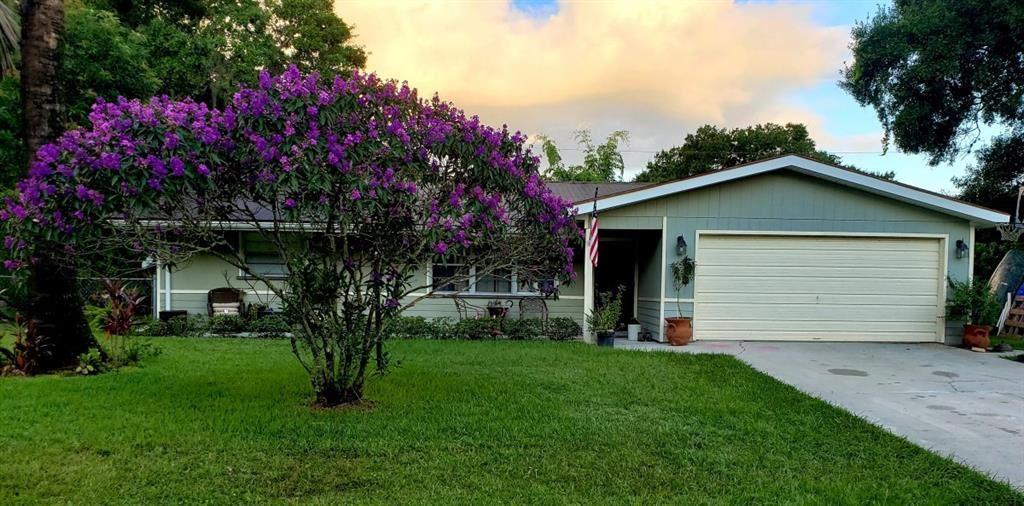 60 N Mulberry Street, Fellsmere, FL 32948 - #: 246858
