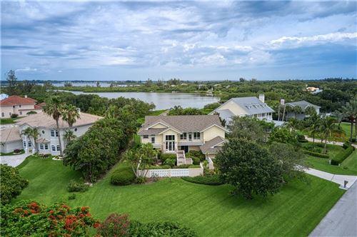 Photo of 8485 Seacrest Drive, Vero Beach, FL 32963 (MLS # 232859)