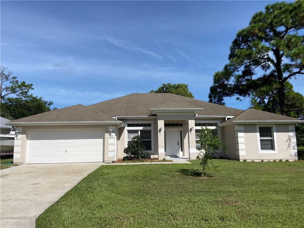 172 Mabry Street, Sebastian, FL 32958 - MLS#: 227859