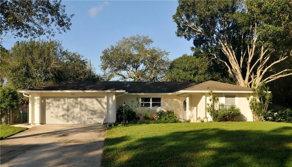 1633 Quaker Lane, Sebastian, FL 32958 - #: 236859