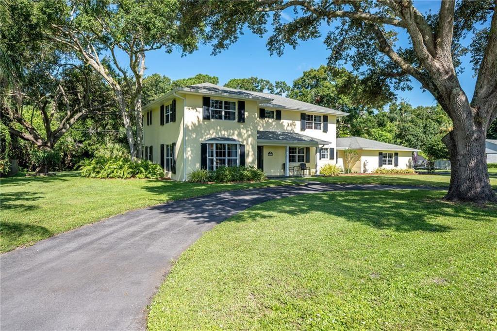 1625 51st Court, Vero Beach, FL 32966 - #: 246859