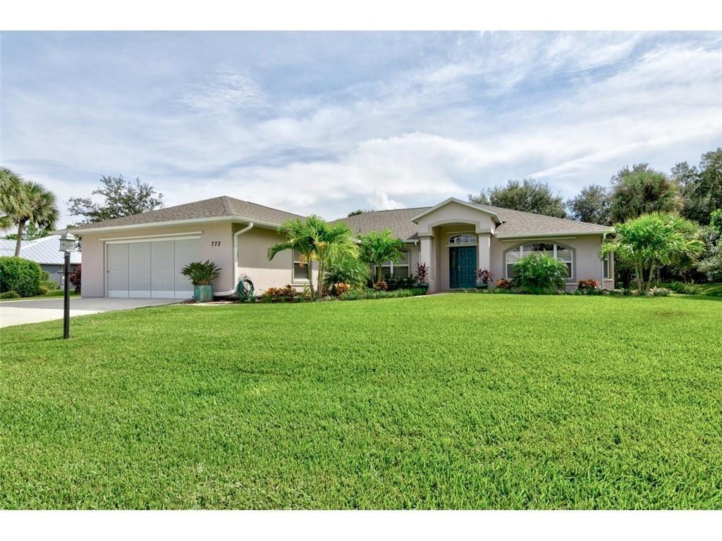 773 S Easy Street, Sebastian, FL 32958 - #: 236861
