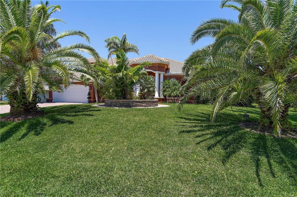 3566 Lucia Drive, Vero Beach, FL 32967 - #: 233864