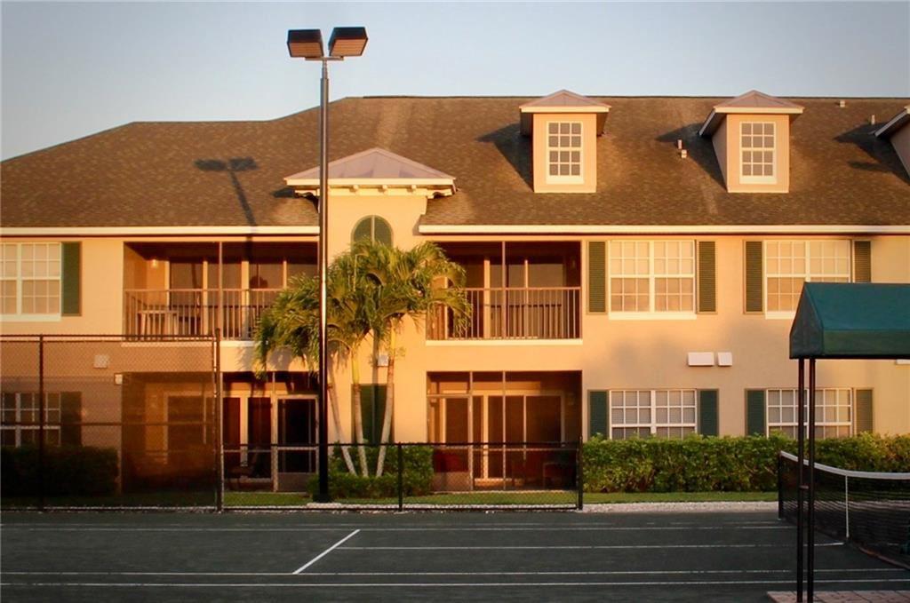 4380 Doubles Alley Drive #103, Vero Beach, FL 32967 - #: 233865