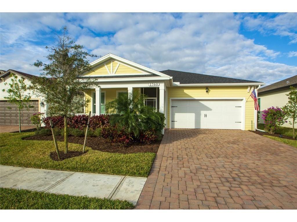 1760 Willows Square, Vero Beach, FL 32966 - #: 239868