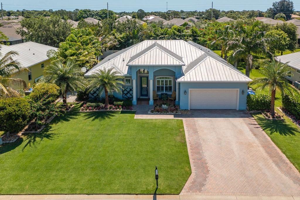 6400 Tropical Way, Vero Beach, FL 32967 - #: 246869