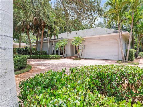 Photo of 706 Hibiscus Lane, Vero Beach, FL 32963 (MLS # 233871)