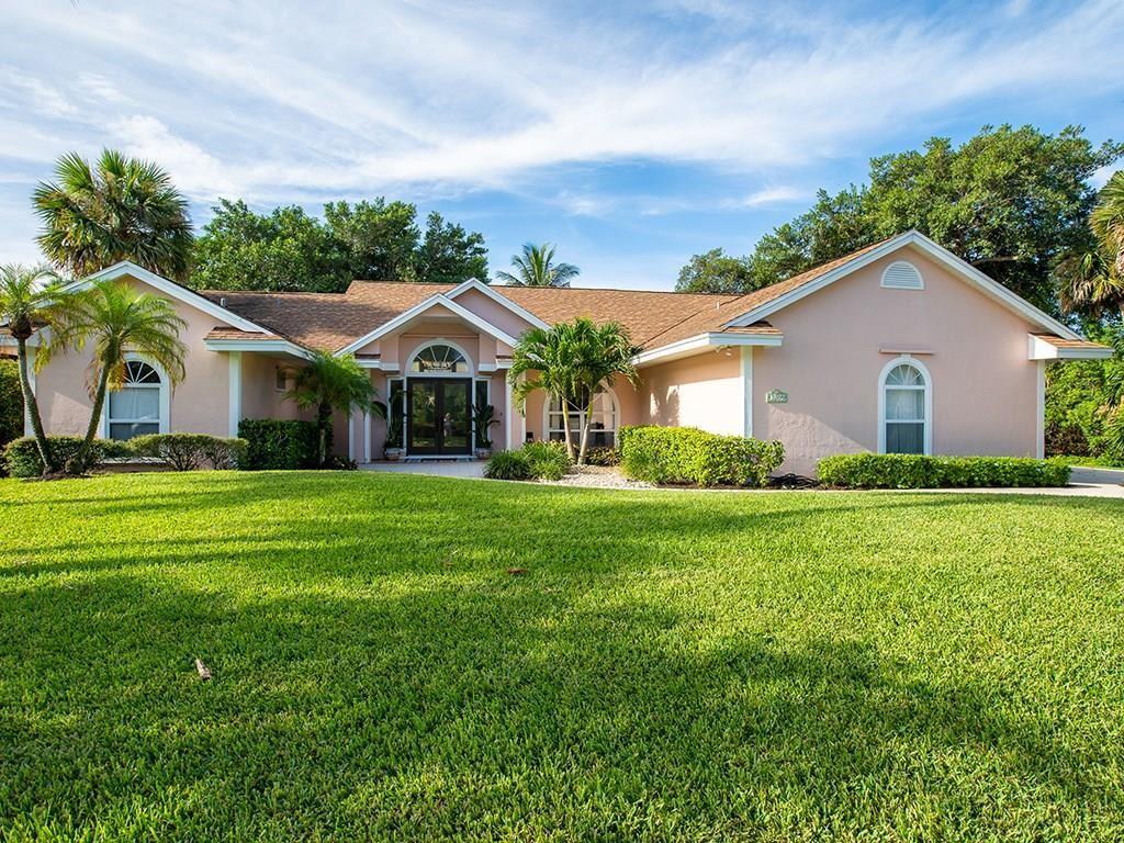 2205 Silver Sands Court, Vero Beach, FL 32963 - #: 234872
