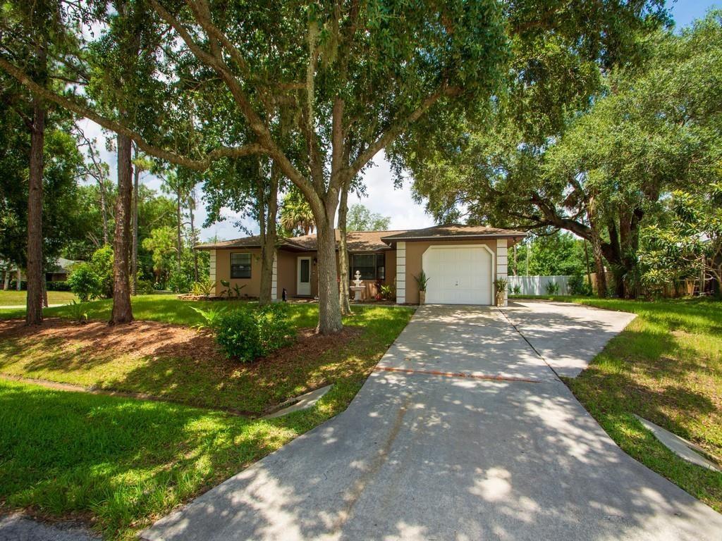 1699 Coral Reef Street, Sebastian, FL 32958 - #: 244872