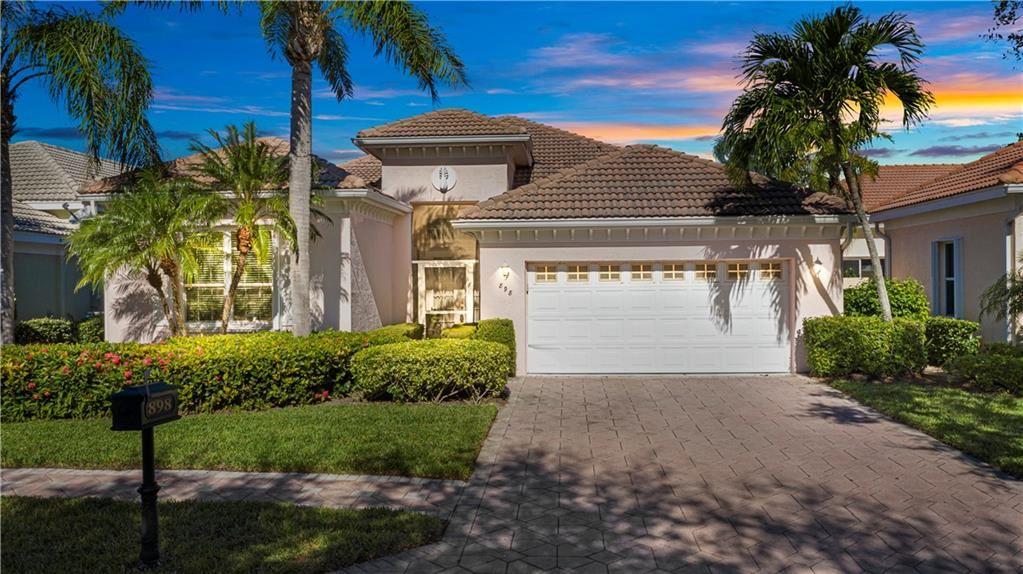 898 Island Club Square, Vero Beach, FL 32963 - #: 238873