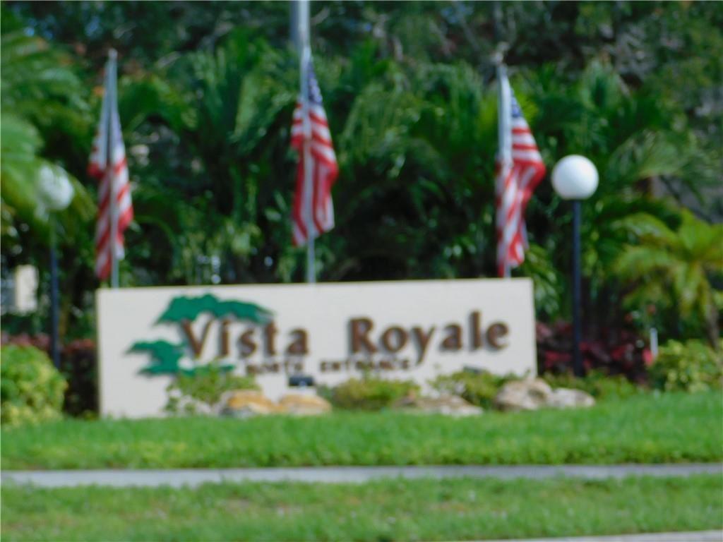 98 Spring Lake Drive #103, Vero Beach, FL 32962 - #: 239873