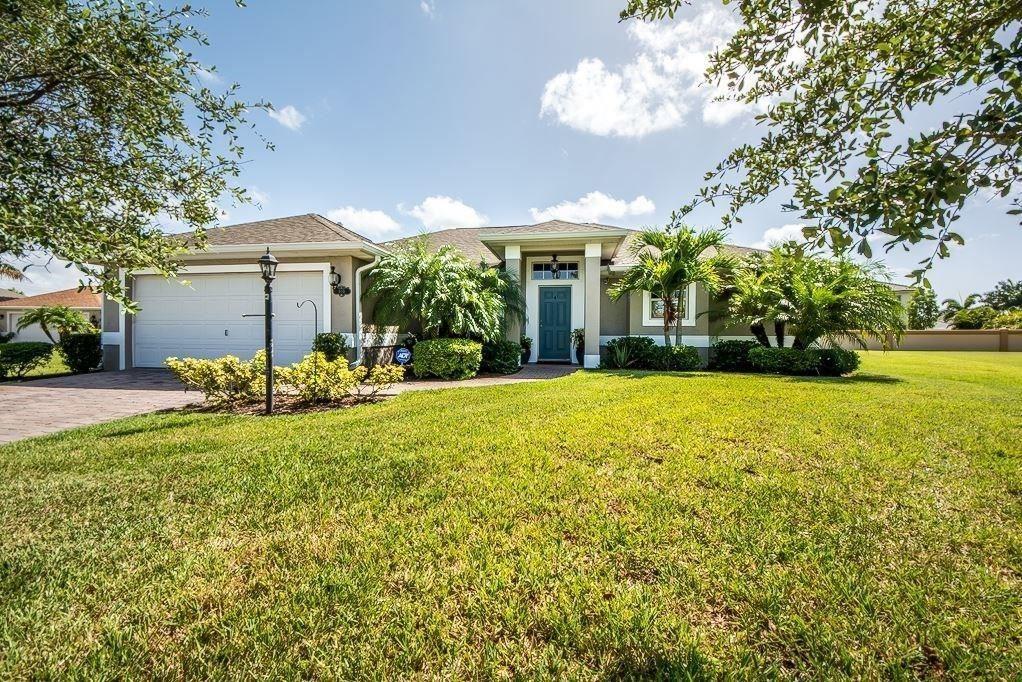 950 South Lakes Way SW, Vero Beach, FL 32968 - #: 236874