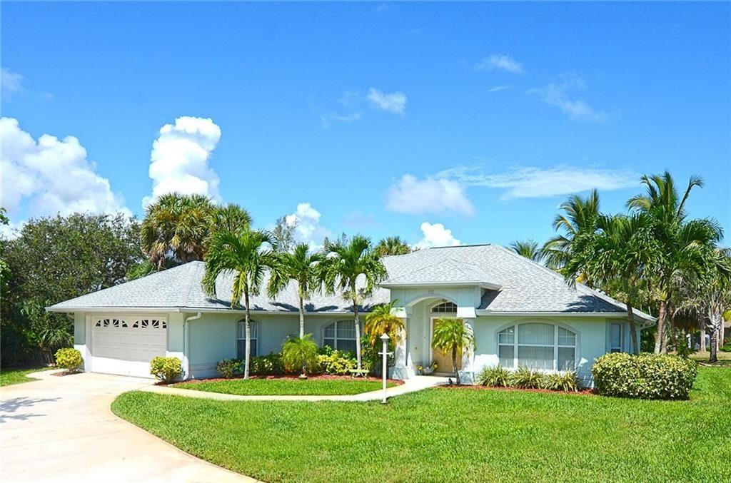 1356 Plato Court, Vero Beach, FL 32963 - #: 238875