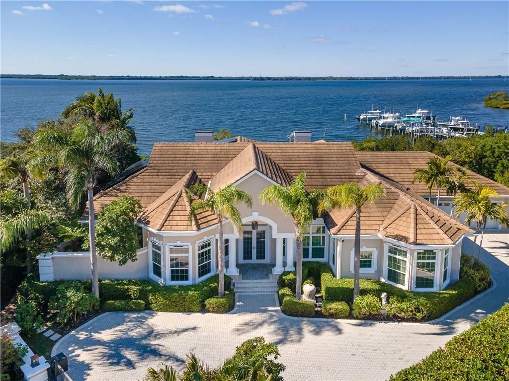 111 Sandpointe Drive, Vero Beach, FL 32963 - #: 239880