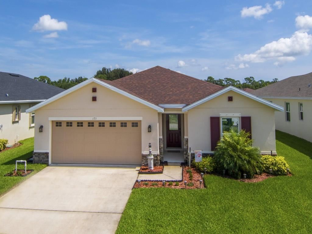 171 Port Royal Court, Sebastian, FL 32958 - MLS#: 233881