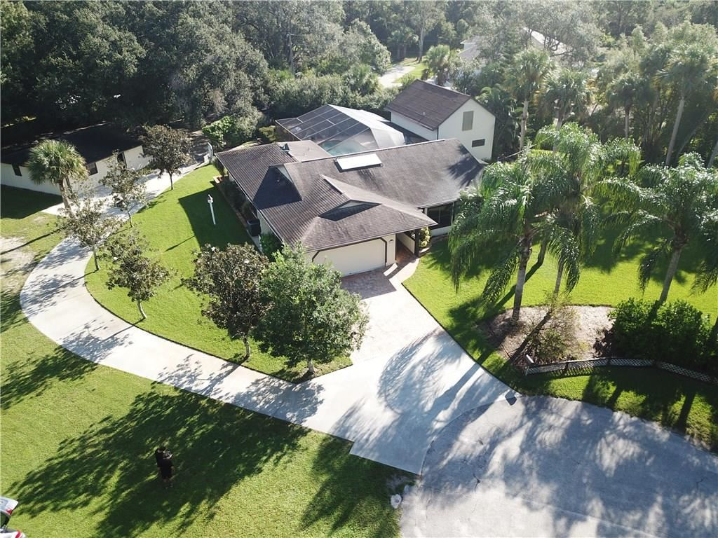 196 36th Court, Vero Beach, FL 32968 - #: 235881