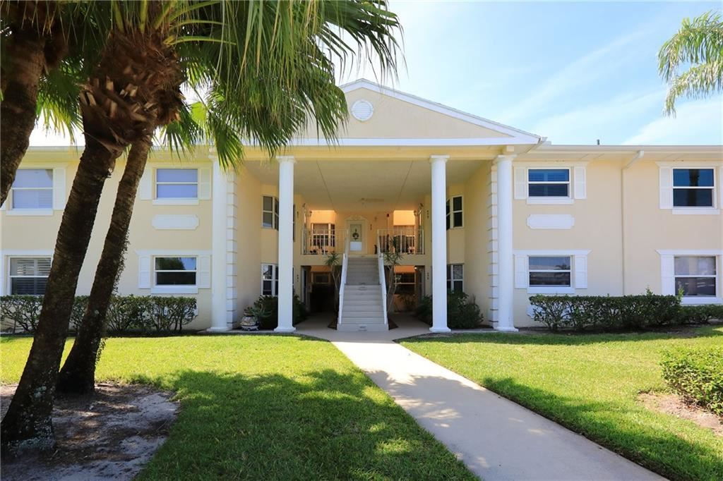 453 Grove Isle Circle #453, Vero Beach, FL 32962 - #: 242881