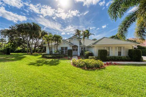 Photo of 1623 W Sandpointe Place, Vero Beach, FL 32963 (MLS # 228887)