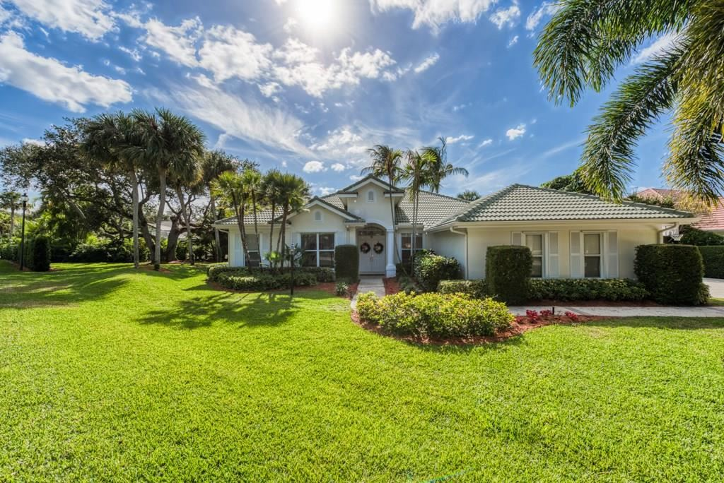 1623 W Sandpointe Place, Vero Beach, FL 32963 - #: 228887