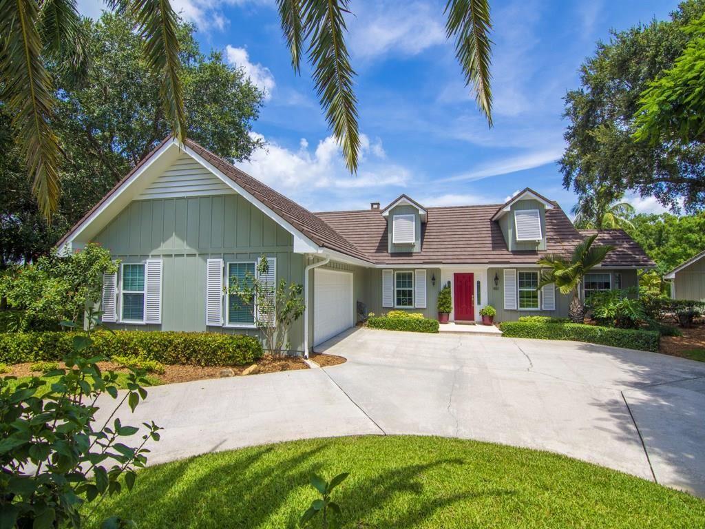 1502 53rd Avenue, Vero Beach, FL 32966 - #: 233892