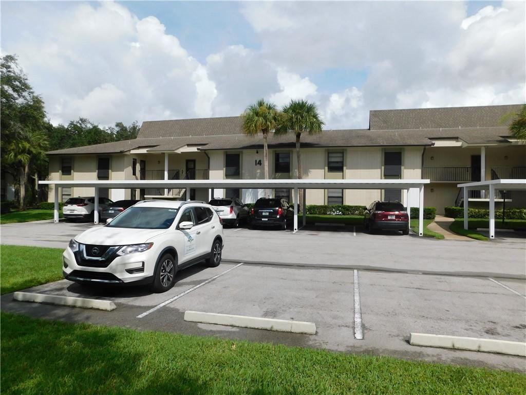 14 Plantation Drive #202, Vero Beach, FL 32966 - #: 245894