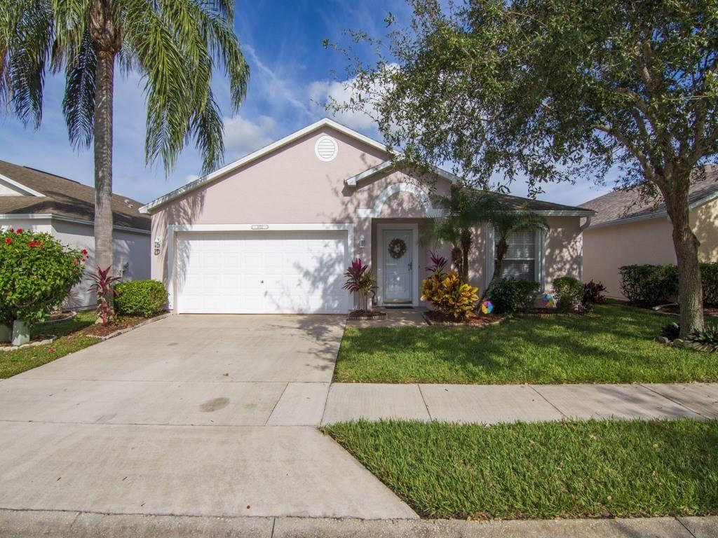 1052 S 13th Square, Vero Beach, FL 32960 - #: 238895