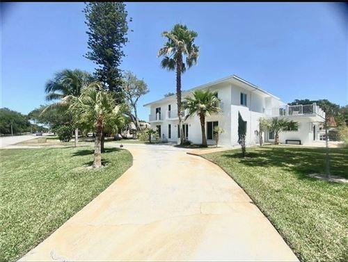 Photo of 2806 Mockingbird Dr. (FKA 501 Gardenia Ln.), Vero Beach, FL 32963 (MLS # 244896)