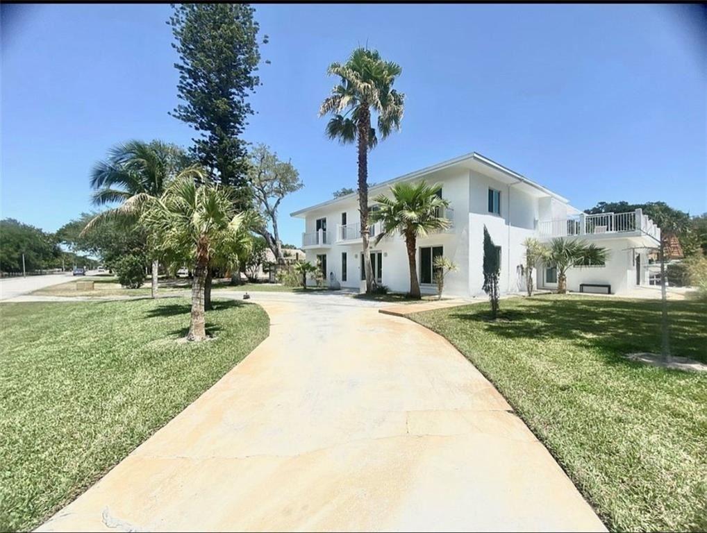 2806 Mockingbird Dr. (FKA 501 Gardenia Ln.), Vero Beach, FL 32963 - #: 244896