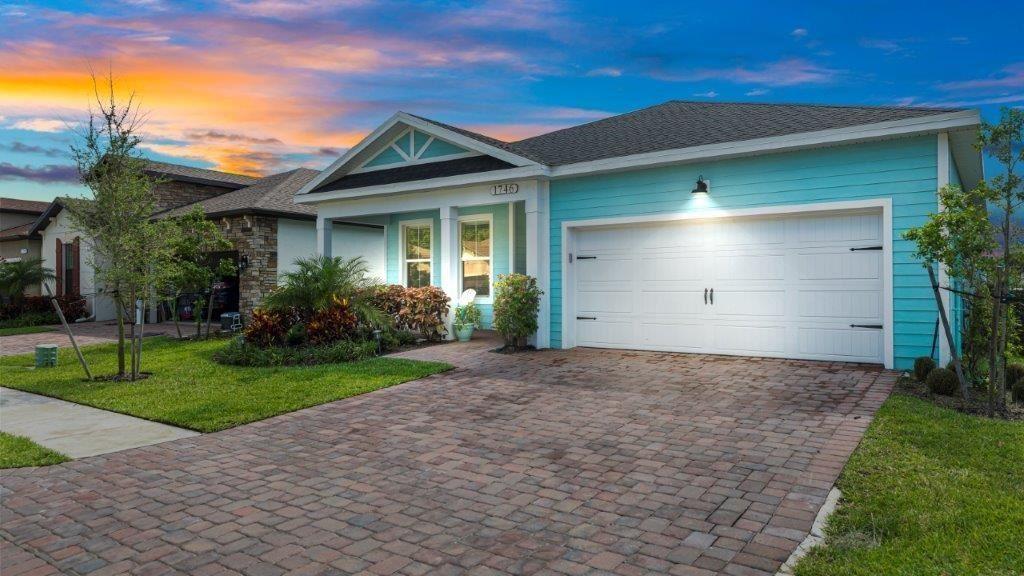 1746 Willows Square, Vero Beach, FL 32966 - #: 232897