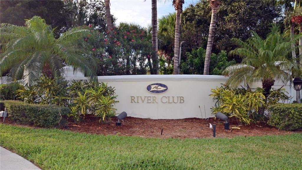 501 N Swim Club Drive #PHA, Indian River Shores, FL 32963 - #: 243899