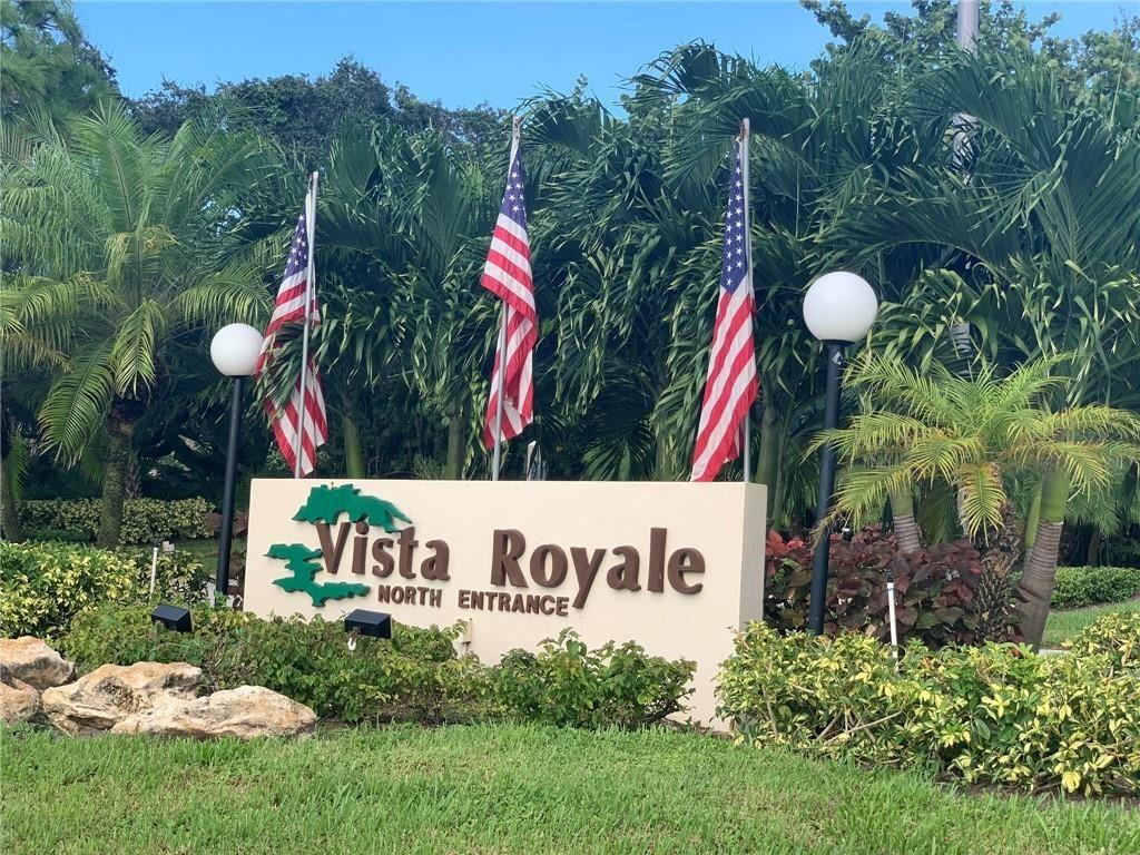 74 Royal Oak Court #205, Vero Beach, FL 32962 - #: 238901