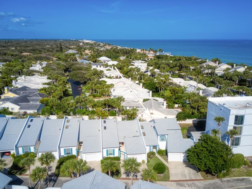 5828 Highway A1a #30, Indian River Shores, FL 32963 - #: 238903