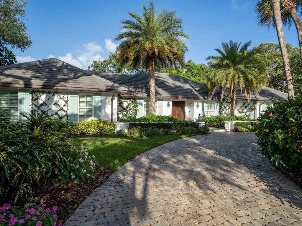 1941 Club Drive, Vero Beach, FL 32963 - #: 230904