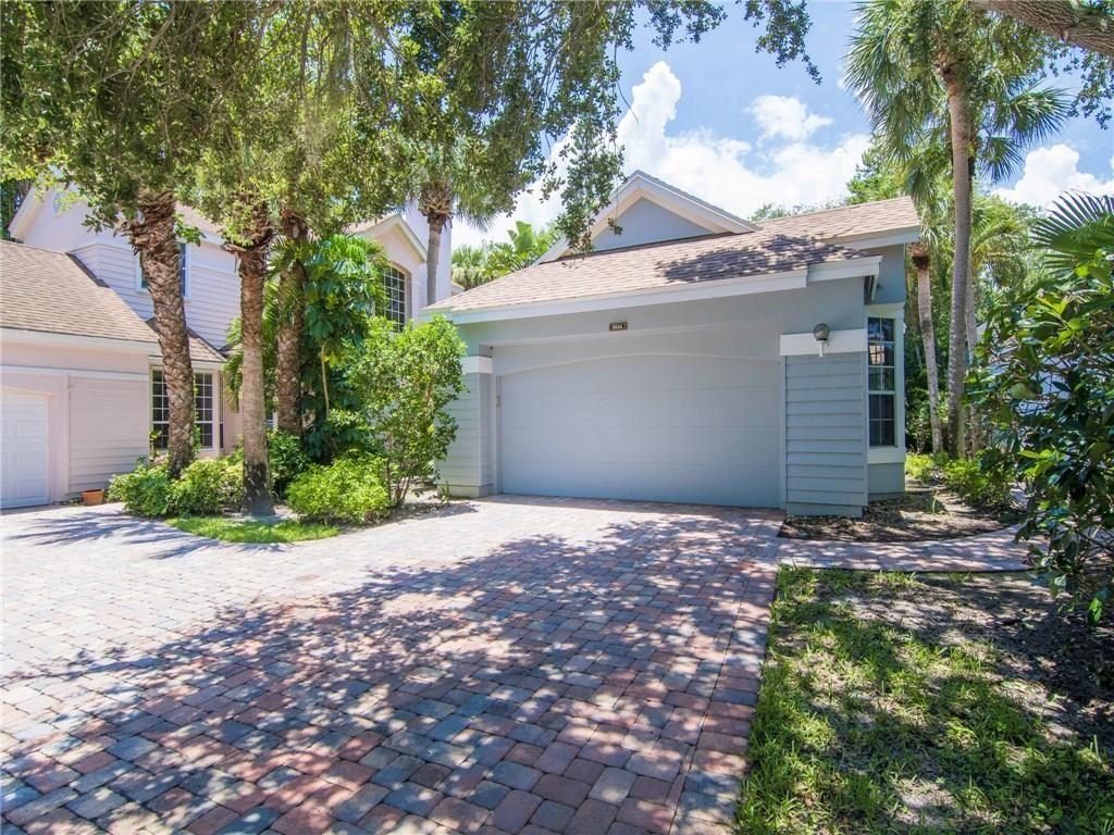 8844 Lakeside Circle, Vero Beach, FL 32963 - #: 233905