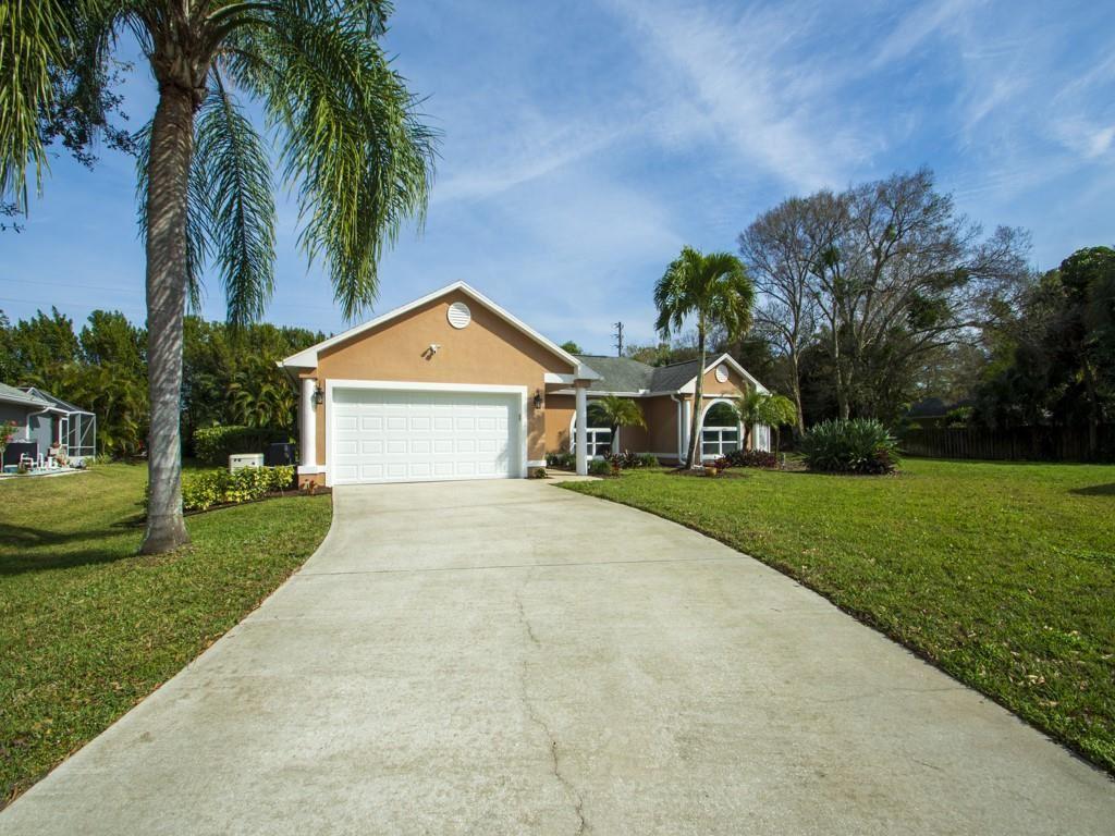 5055 8th Place, Vero Beach, FL 32966 - #: 240905