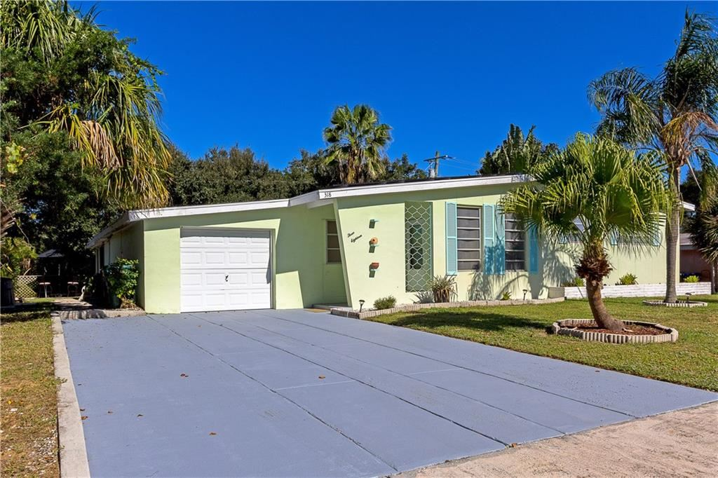 318 Manly Avenue, Sebastian, FL 32958 - #: 238912