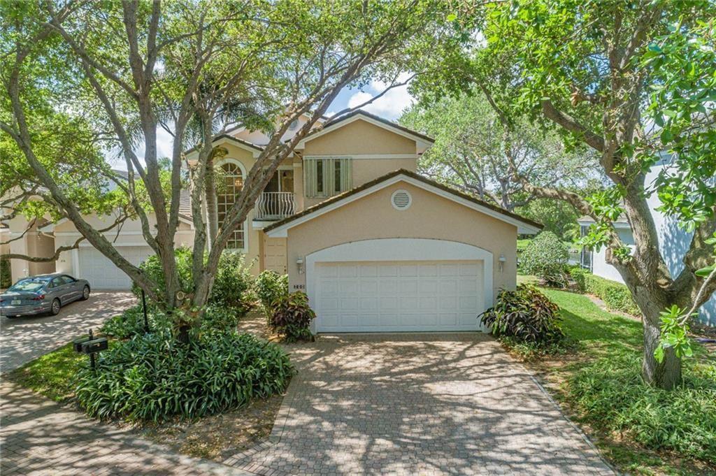 200 S Peppertree Drive, Vero Beach, FL 32963 - #: 240912