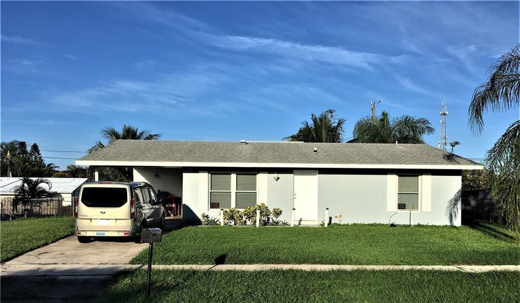 858 Gilbert Street, Sebastian, FL 32958 - #: 236914