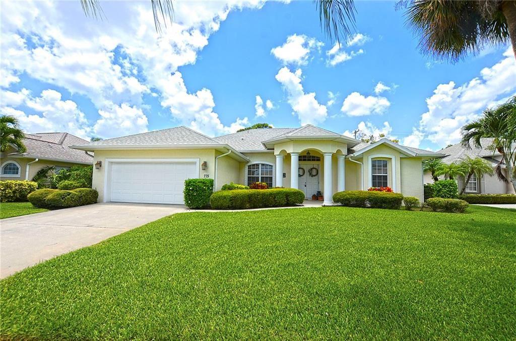 775 23rd Avenue, Vero Beach, FL 32962 - #: 233915