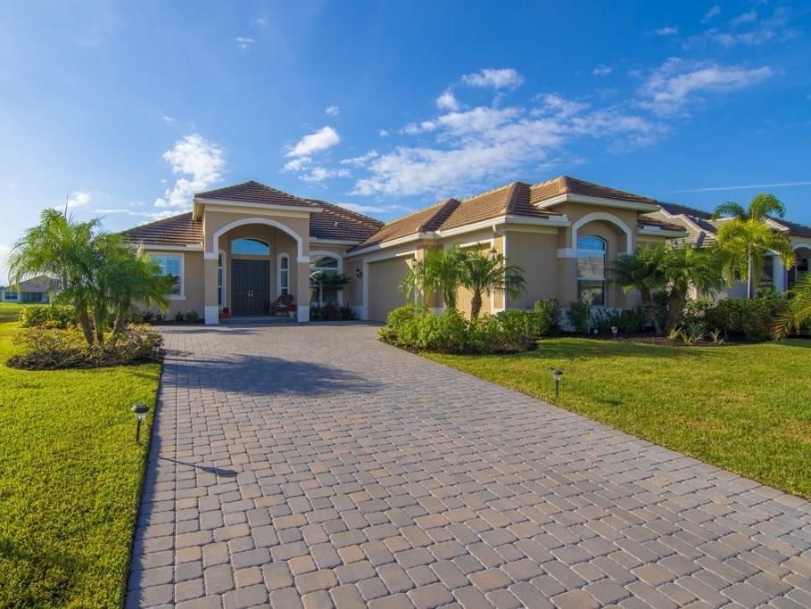 4774 Four Lakes Circle, Vero Beach, FL 32968 - #: 227916