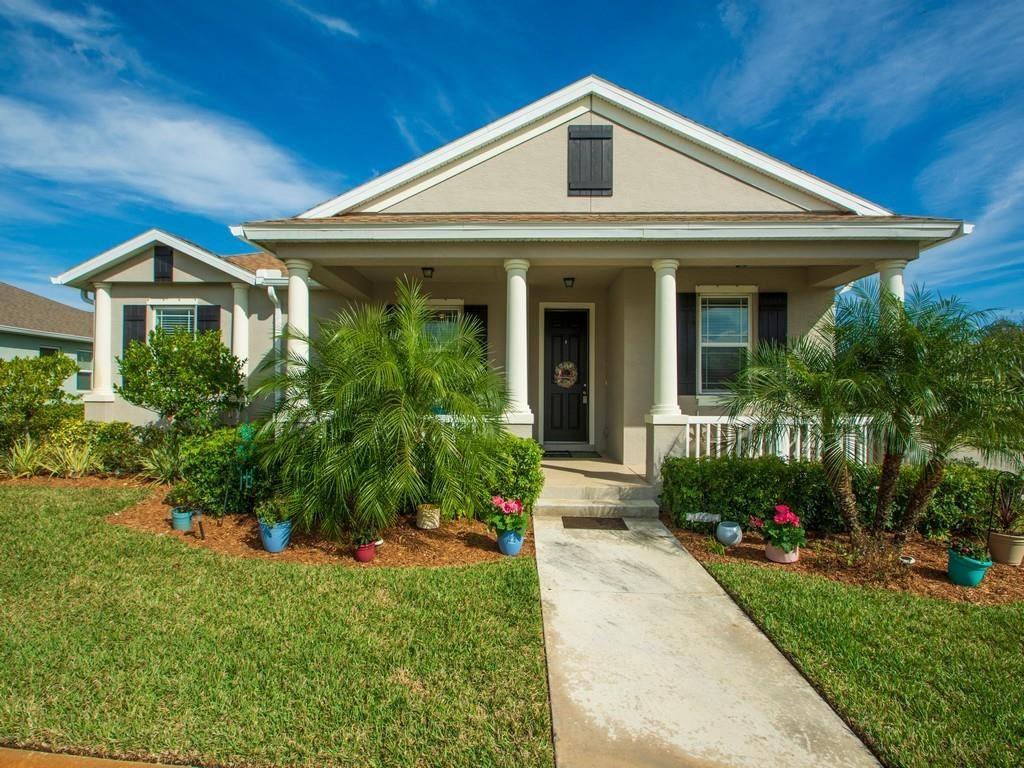 1345 Caddy Court, Vero Beach, FL 32966 - #: 240919