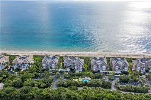 Photo of 70 Beachside Drive #101, Orchid Island, FL 32963 (MLS # 234925)