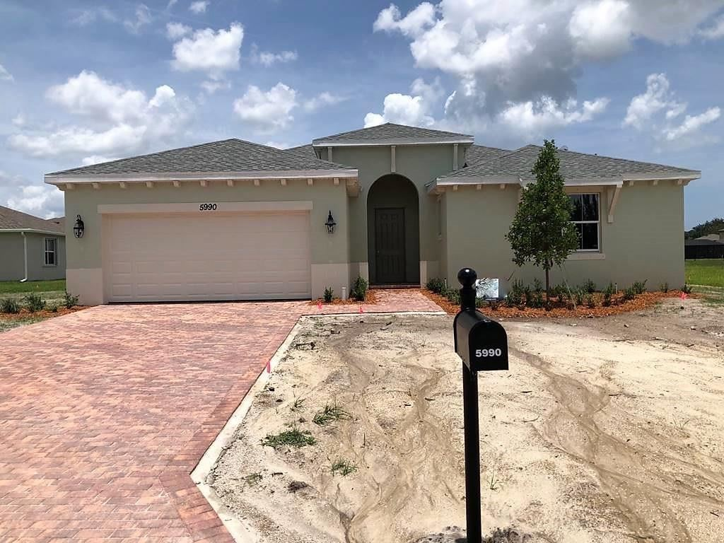 5990 Manzanita Way, Vero Beach, FL 32967 - #: 233927
