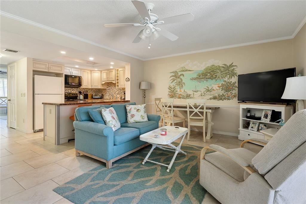 4152 Silver Palm Drive #6, Vero Beach, FL 32963 - #: 244927