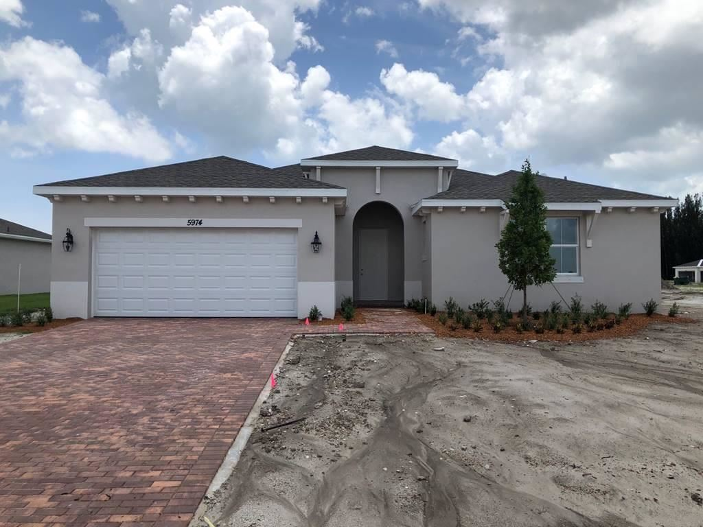5974 Sequoia Circle, Vero Beach, FL 32967 - #: 233928