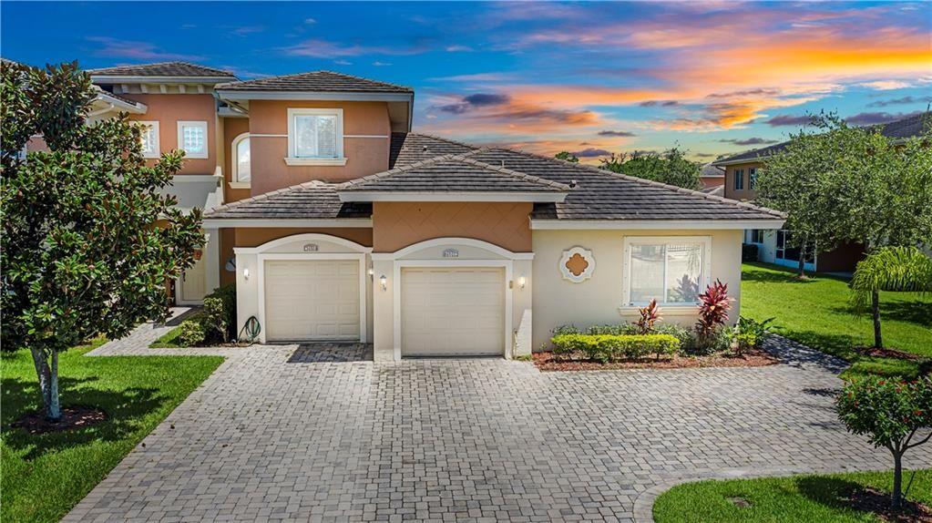 2504 Langrove Lane SW, Vero Beach, FL 32962 - #: 234928