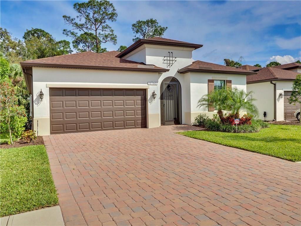 1761 Willows Square, Vero Beach, FL 32966 - #: 230931