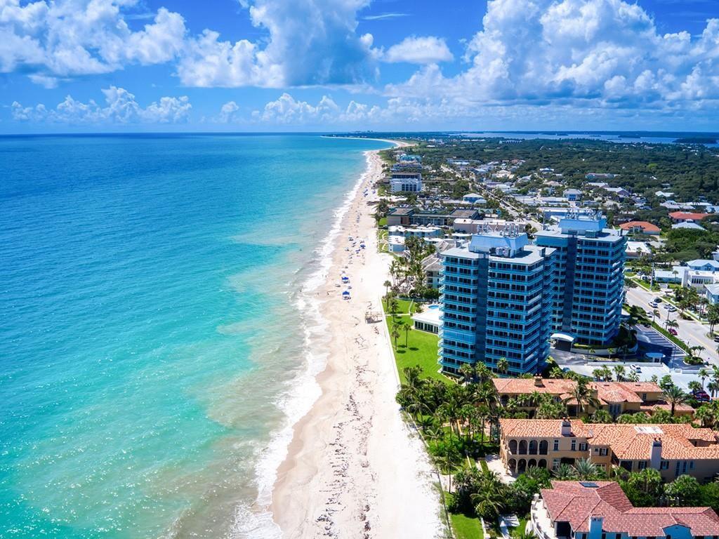 3554 Ocean Drive #404N, Vero Beach, FL 32963 - #: 245931