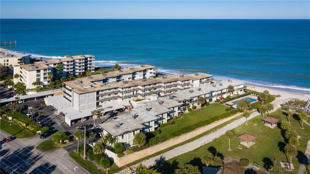 4410 Highway A1A #110, Vero Beach, FL 32963 - #: 238932